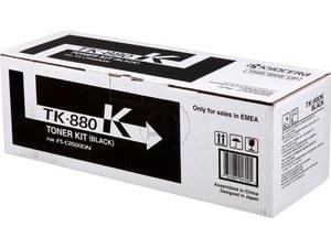 kyocera tk880k - toner noir fs-c8500