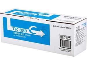 kyocera tk880c - toner cyan fs-c8500