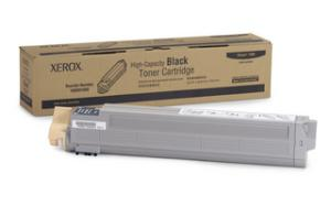 xerox 106r1080 - toner noir phaser 7400 - 15.000pages