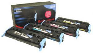 ibm 95p6533 - toner noir pour laserjet hp cp2025 cm2320 - cc530a (3.500pages)