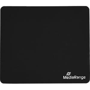 tapis souris extra plat bleu -  rond