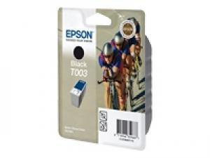 epson t003 - cartouche encre noire - stylus color 900 /980