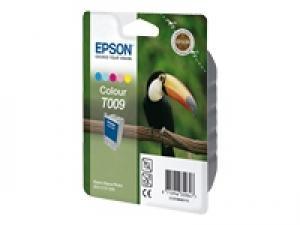 epson t009 - cartouche encre couleur - sp1270 /sp1290/sp900