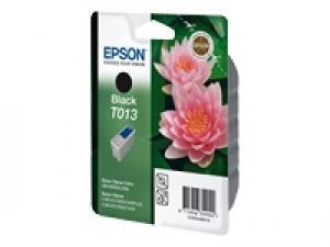 epson t013 - cartouche encre noire - sc480/sxu/580/c20c40