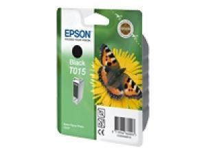 epson t015 - cartouche encre noire - stylus photo 2000p
