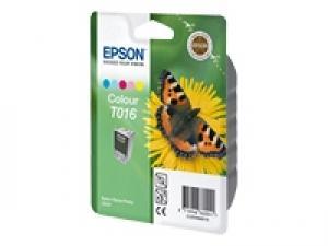epson  t016 - cartouche encre couleur - stylus photo 2000p