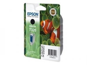 epson t026 - cartouche encre couleur - sp810/830/925/935