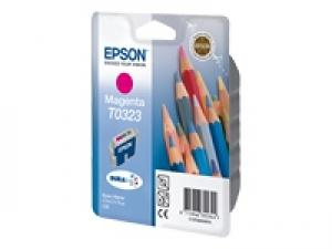 epson t0323 - cartouche encre magenta - stylus c70/c80