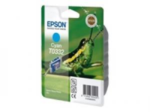 epson t0332 - cartouche encre cyan - stylus photo 950