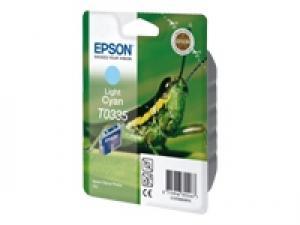 epson t0335 - cartouche encre cyan-clair - stylus photo 950