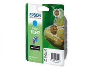 epson t0342 - cartouche encre cyan - stylus photo 2100