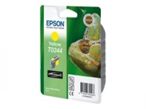 epson t0344 - cartouche encre jaune - stylus photo 2100
