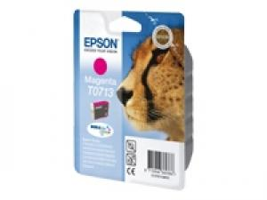 epson t0713 - cartouche encre magenta - d78/92/120/dx4400/5050/6000 sx200 sx400