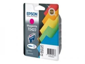 epson t0423 - cartouche encre magenta - c82/cx5200/cx5400