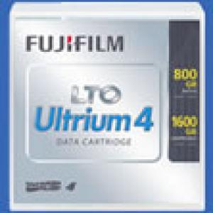 fuji 48185 - cartouche de sauvegarde lto-4 ultrium 800 /1600 gb