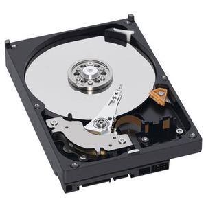 western digital - disque dur interne 3.5 320go sata 7200tr