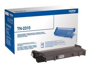 brother tn2310 - toner noir l2500 l2520 l2540 l2560 l2300 l2700 (1200p)