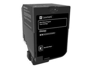 lexmark 74c2sm0 - toner magenta cs720 cs725 cx725 (7000pages) - lrp