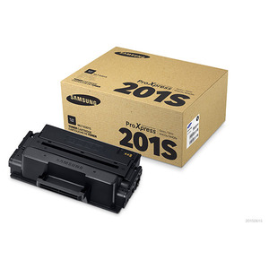 hp su878a mlt-d201s/els - toner hp pour samsung m4030 m4080 noir (10000 pages)