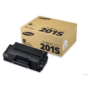 hp-samsung mlt-d201s/els - toner hp pour samsung m4030 m4080 noir (10000 pages)