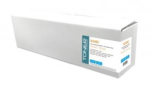 ecolight ptn245c - toner compatible hl3140 hl3150 hl3170 dcp9020 mfc9140 cyan