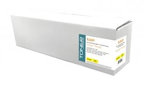 ecolight ptn245y - toner compatible hl3140 hl3150 hl3170 dcp9020 mfc9140 jaune
