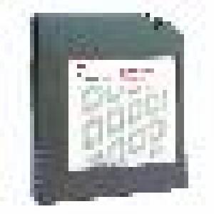 imation 43838 - cartouche de nettoyage 1/2 - 3590 - 100 passages