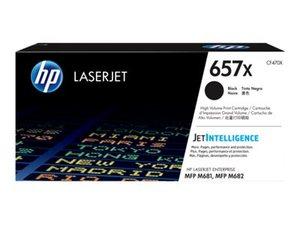 hp cf471x - toner cyan laserjet m681 m682 - 657x (23000p)
