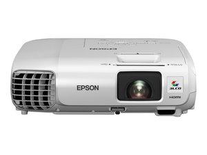 epson v11h692040 - video-projecteur eb-x27 - 2700lumens xga