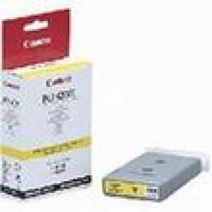 canon 7340a001 - cartouche d'encre jaune bci1201y - n1000 n2000
