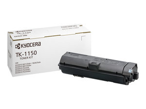 kyocera tk-1150 - toner ecosys m2135, m2635, m2735, p2235 (3000pages)