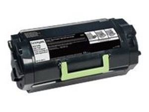 lexmark 53b0ha0 - toner ms817,  mx717 - 25.000pages