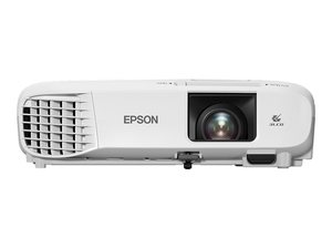 epson v11h855040 - vidéo-projecteur eb-x39 3lcd portable 3500 lms xga 4:30 lan