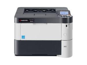 kyocera p3045dn - imprimante monochrome laser a4 45ppm r/v usb-lan gar.3ans