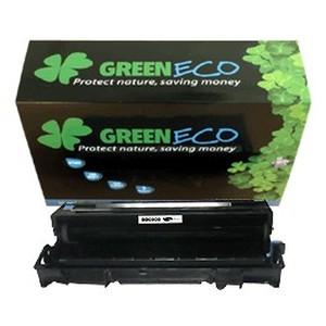 greeneco cf281x - toner noir laserjet m605 m606 m630 (81x) - longue durée 25000p