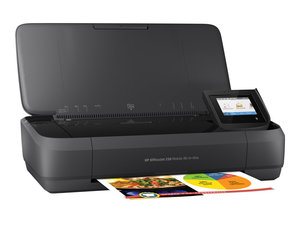 hp officejet 250 wifi