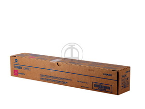 konica tn512m - toner magenta bizhub c454 c554 - 35.000pages