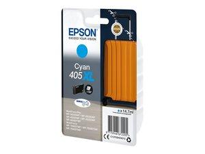 epson t05h240 - cartouche 405xl cyan  valise