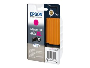 epson t05h340 - cartouche 405xl magenta  valise