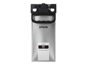 epson t9651 - cartouche d'encre noire wf-m5298 m5299 m5799 - xl 10.000pages