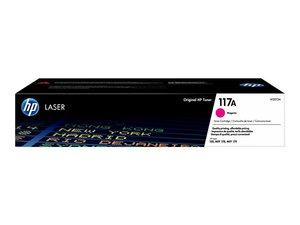 hp w2073a - toner magenta laserjet 150a 150nw 178nw 179fnw 179fwq (117a)