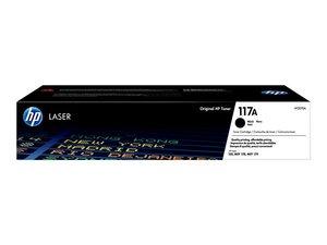 hp w2070a - toner noir laserjet 150a 150nw 178nw 179fnw 179fwq (117a)