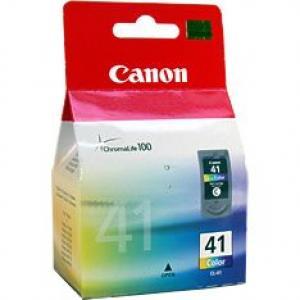 canon 0617b001 - cartouche d'encre 3 couleurs cl41 - 12ml
