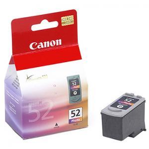 canon 0619b001 - cartouche d'encre couleur photo cl52 - pixma 6210 / 6220