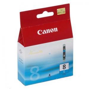 canon 0621b001 - cartouche d'encre cyan cli8