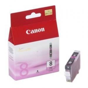 canon 0625b001 - cartouche d'encre photo-magenta cli8 - pixma 6600/6700/pro9000