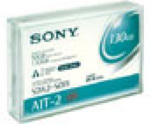 sony sdx250w - cartouche de sauvegarde 8mm 230m ait2 50 /130gb mic worm