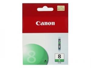 canon 0627b001 - cartouche d'encre verte cli8