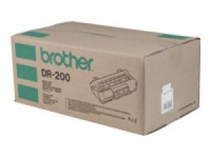 brother dr 200 - tambour fax8000p /8050p /8060p /8200p /8250p /8650p /hl720 /730 /730+ /7