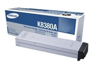 hp- samsung clx k8380 - toner noir clx8380